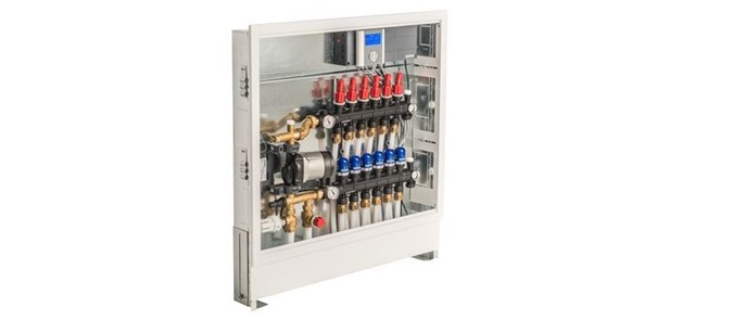 manifold-cabinet
